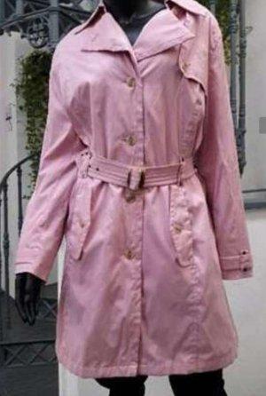 Steilmann Impermeabile pesante rosa chiaro
