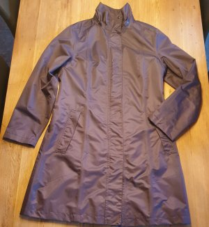 Blue Motion Heavy Raincoat multicolored polyester