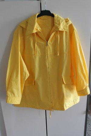 Elena Miro Heavy Raincoat multicolored