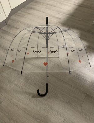 Regenschirm face *Blooms of London* -NEU mit Etikett-