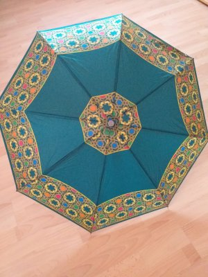 Folding Umbrella multicolored