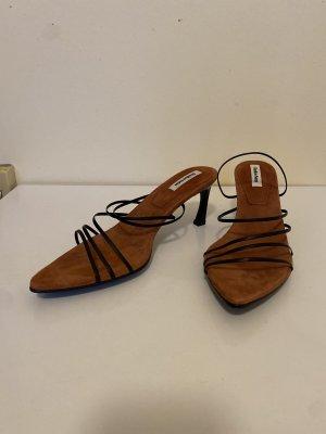Reike Nen Five String Sandals