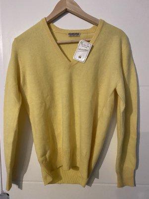 Reiner Lammwolle Pullover NEU lambswool made in Italy