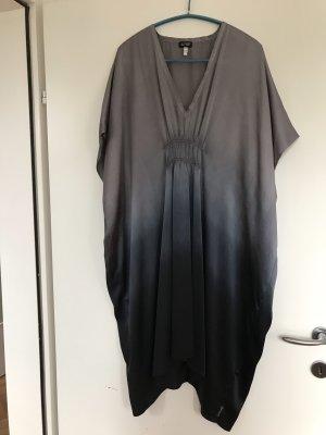 Armani Jeans Tunic Dress multicolored silk