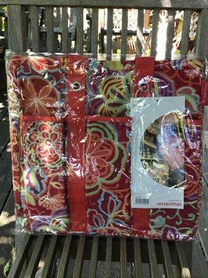 reisenthel Burlap Bag multicolored polyester