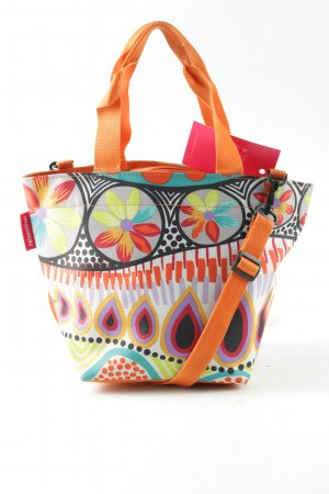 reisenthel Canvas Bag allover print casual look