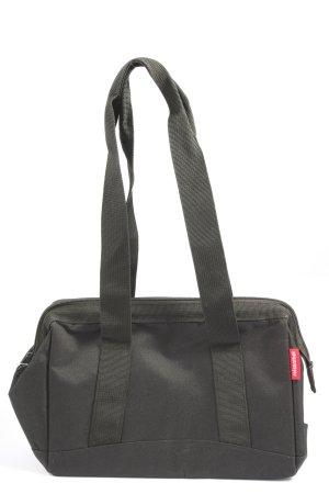 reisenthel Weekender Bag black casual look
