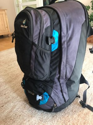 Deuter Trekking Backpack multicolored