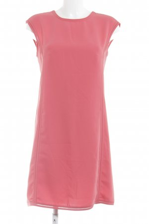 Reiss A Line Dress bright red business style