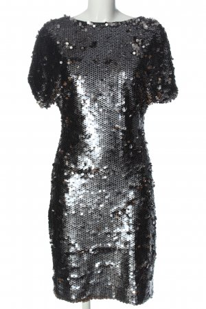 Reiss Abendkleid schwarz Casual-Look