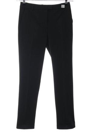 Reiss Pantalón de vestir negro estilo «business»