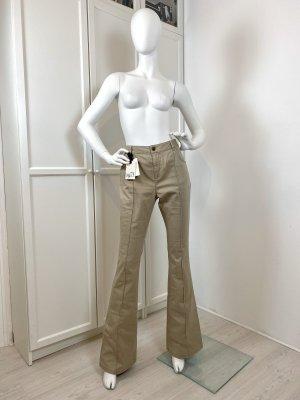 1971 Reiss Jeans taille haute multicolore