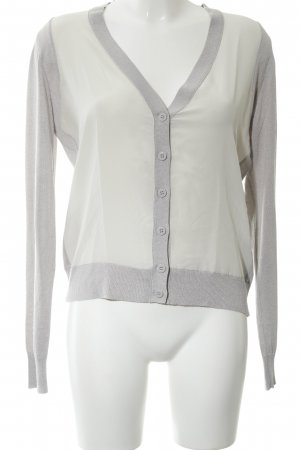 Reiss Blouse Jacket light grey casual look