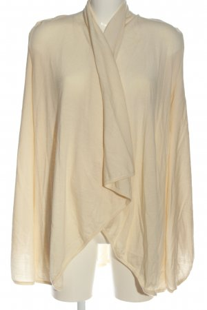 Reiss Cardigan natural white casual look