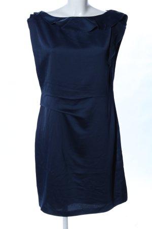 Reiss Cocktailkleid blau Elegant