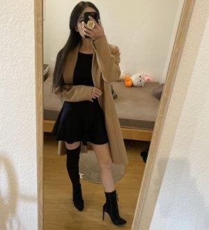 Reiss Wool Coat bronze-colored-light brown