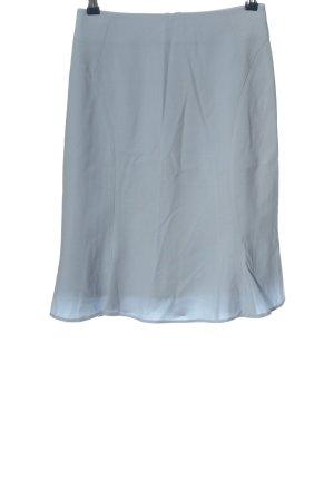 Reiss High Waist Skirt light grey business style