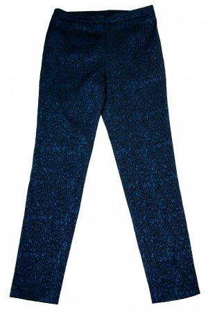 Reiss Hose mit Muster