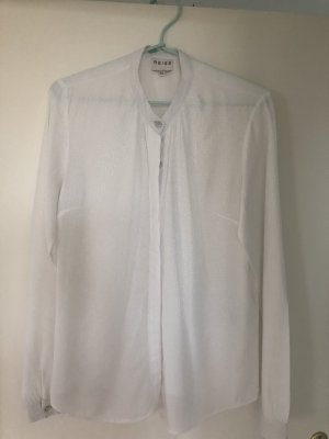 REISS London Bluse Business TOP weiß