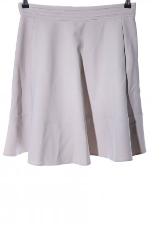 Reiss Minigonna grigio chiaro stile casual