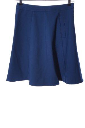 Reiss Midi Skirt blue business style