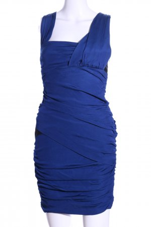 Reiss Minikleid blau Elegant