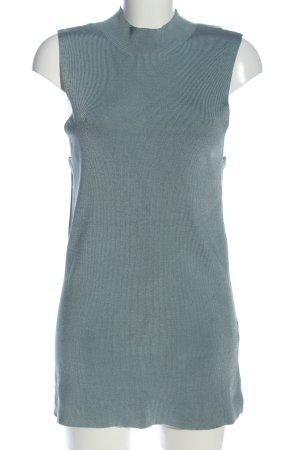 Reiss Minikleid blau Casual-Look