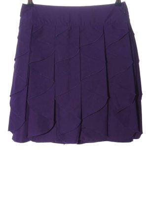 Reiss Miniskirt lilac casual look