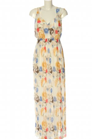 Reiss Summer Dress abstract pattern casual look