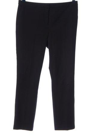 Reiss Jersey Pants black casual look