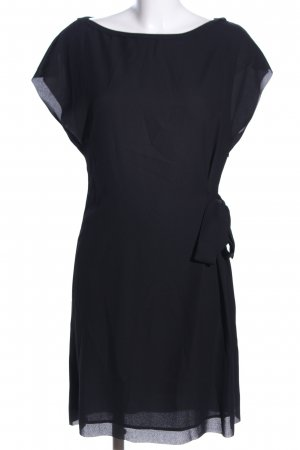 Reiss Robe portefeuille noir style d'affaires