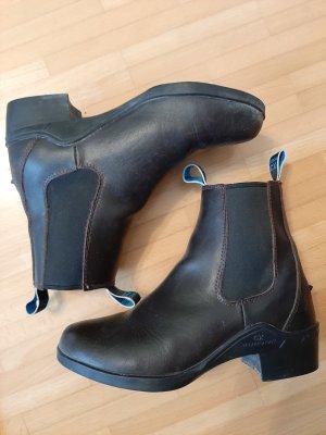 Steeds Riding Boots dark brown