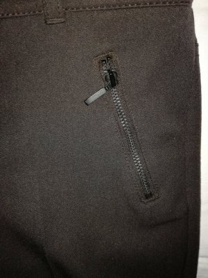 Reiter-/Stiefelhose von Esprit Collection