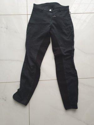 Pferdemarke Pantalón elástico negro
