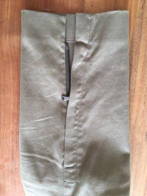 Windsor 7/8 Length Trousers khaki