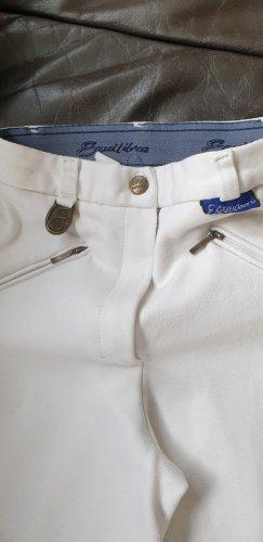 equilibre Pantalón corto deportivo blanco