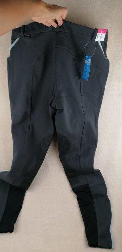 Decathlon Pantalone da equitazione blu