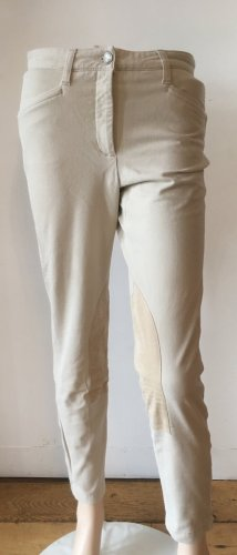 Cambio Pantalone da equitazione crema-beige