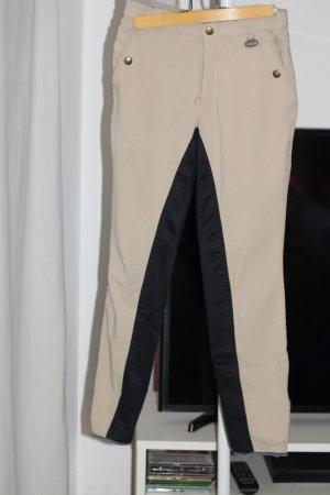 HKM Sports Equipment Pantalón de equitación beige