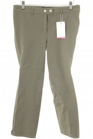 Riding Trousers khaki-grey brown athletic style