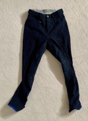 Easy Rider Pantalon d'équitation bleu foncé