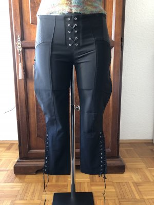 Celyn B. Pantalone da equitazione nero