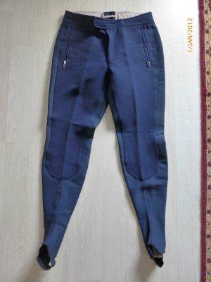 Bogner Pantalone da equitazione blu scuro