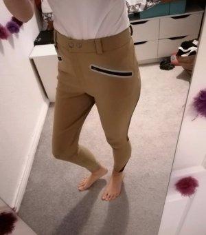 Decathlon Pantalon d'équitation multicolore