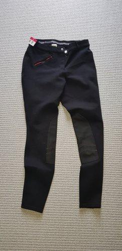Fouganza Pantalon d'équitation noir