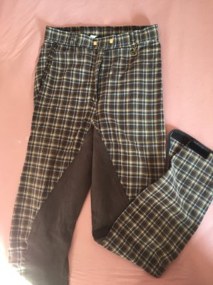 Riding Trousers multicolored