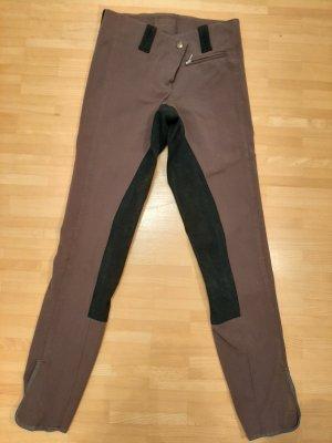 equilibre Pantalon d'équitation noir-gris brun