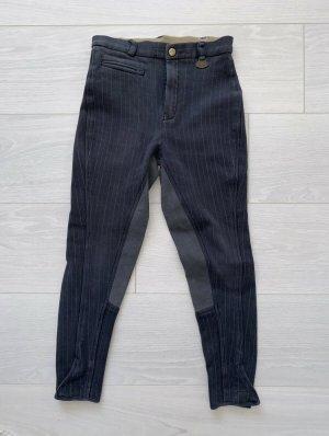 HKM Sports Equipment Pantalone da equitazione multicolore