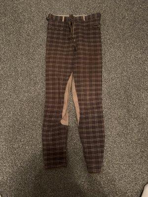 KYRON Pantalon d'équitation marron clair-brun