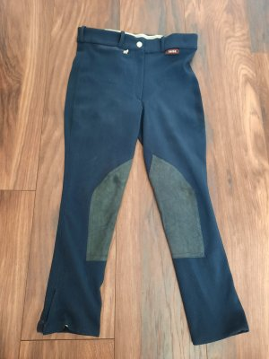 Horka Riding Trousers dark blue polyester